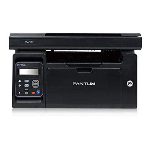 Pantum M6502 Laser Multifunction Printer dealers in chennai