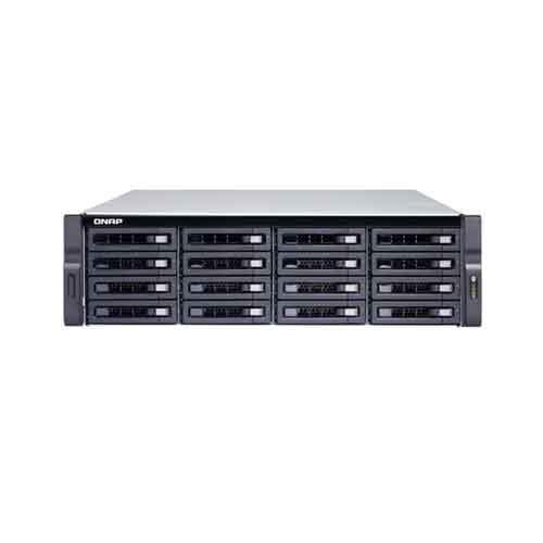 Qnap TS 1683XU RP E2124 16GB NAS Storage dealers in chennai