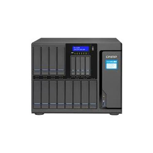 Qnap TS 1685 D1521 8G Enterprises NAS Storage dealers in chennai