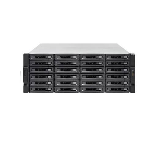 Qnap TS 2483XU RP E2136 16G Enterprises NAS Storage dealers in chennai