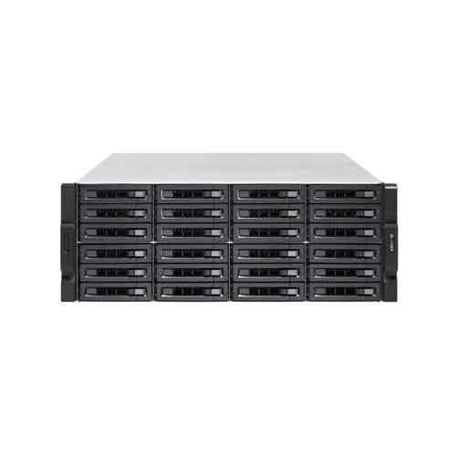 Qnap TS 2483XU RP E2136 16GB NAS Storage dealers in chennai