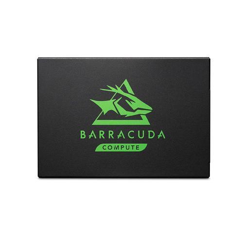 Seagate Barracuda 250GB ZA250CM10003 Internal SSD dealers in chennai