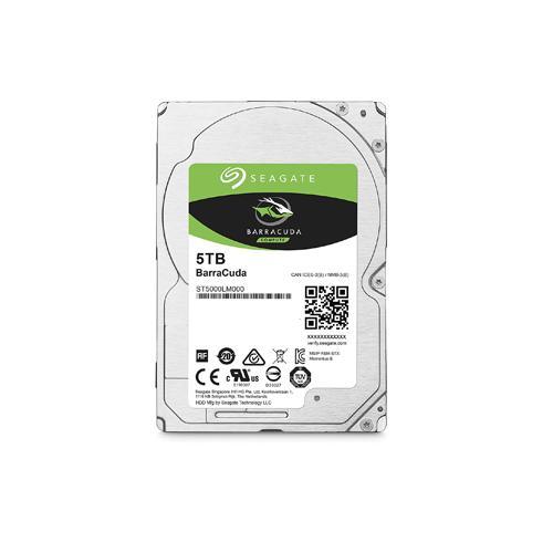 Seagate BarraCuda ST5000LM000 5TB Hard Drive price chennai