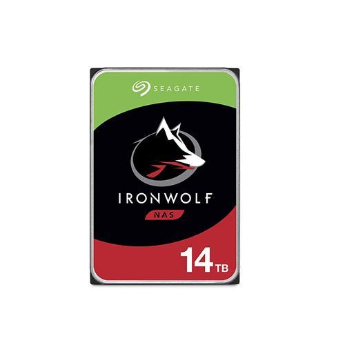 Seagate IronWolf 14TB ST14000VN0008 NAS Internal Hard Drive dealers in chennai