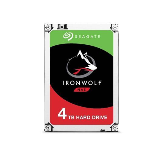 Seagate IronWolf 4TB ST4000VN008 NAS Internal Hard Drive dealers in chennai