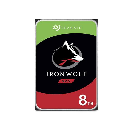 Seagate IronWolf 8TB ST8000VN0022 NAS Internal Hard Drive dealers in chennai