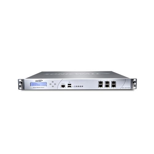 SonicWall Aventail SRA EX6000 dealers in chennai