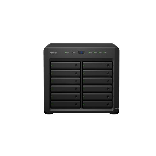 Synology DiskStation DS918 Network Attached Storage dealers in chennai