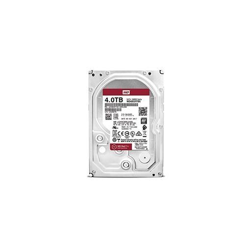 Western Digital Red Pro WD4003FFBX NAS Hard Disk Drive dealers in chennai