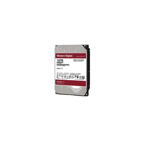 Western Digital Red WD101KFBX NAS Hard Disk Drive dealers in chennai