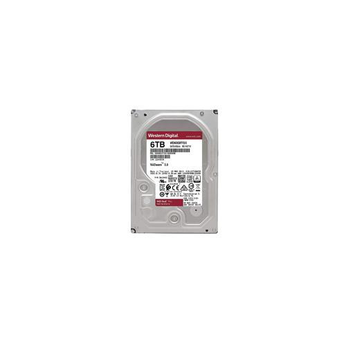 Western Digital Red WD6003FFBX NAS Hard Disk Drive dealers in chennai