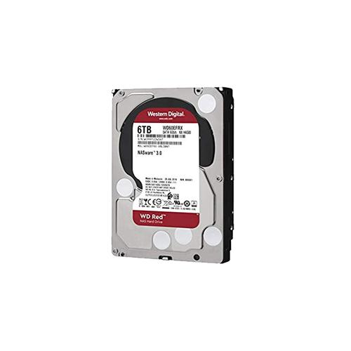 Western Digital RED WD60EFRX NAS Hard Disk Drive dealers in chennai