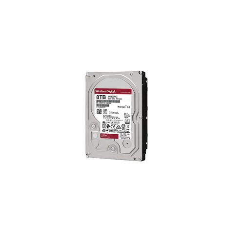 Western Digital Red WD80EFAX NAS Hard Disk Drive dealers in chennai